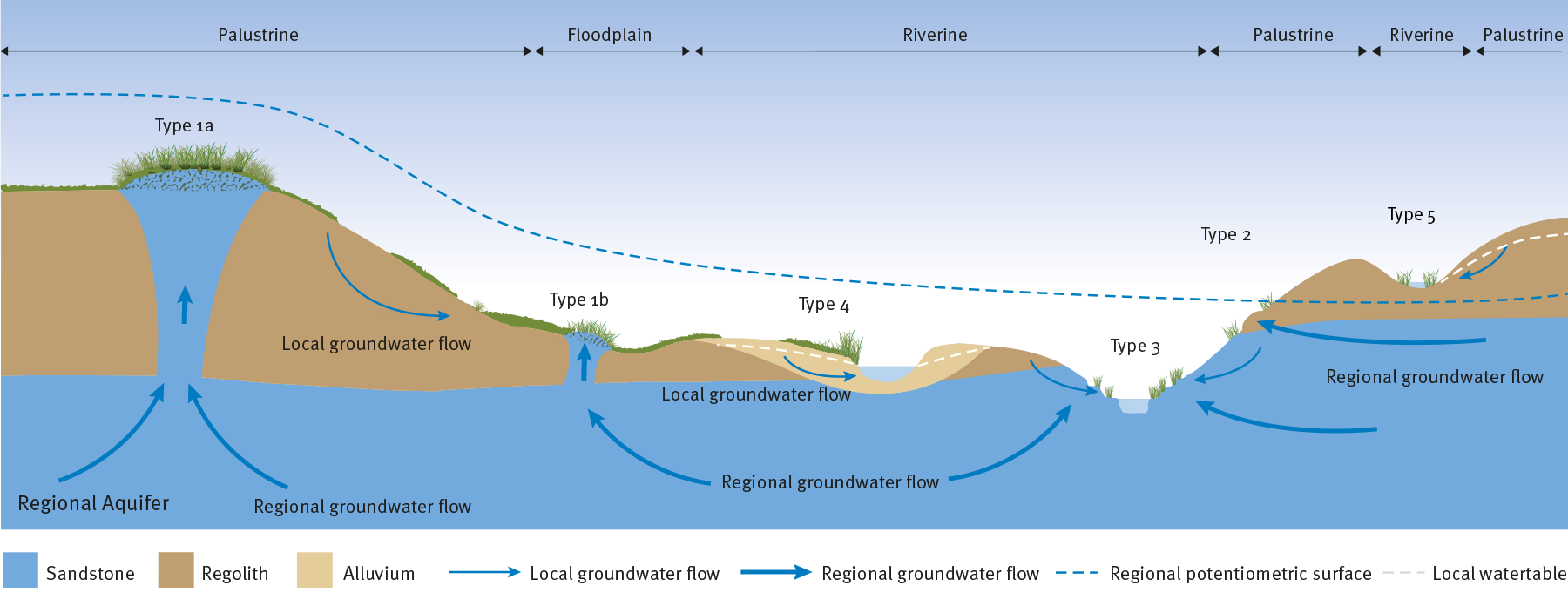 Spring ecosystems of the surat and southern bowen basins overview pooptronica