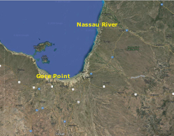 South East Gulf of Carpentaria