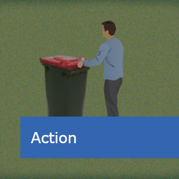 Actions you can take – practical ways to manage waste pollution